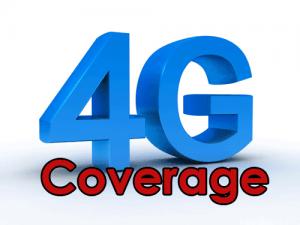 4G Coverage